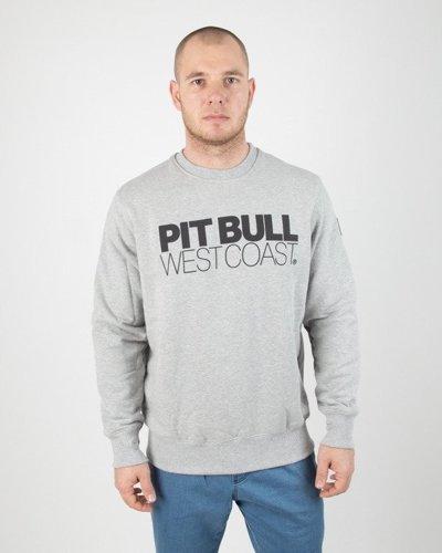 Bluza Pitbull Tnt Melange
