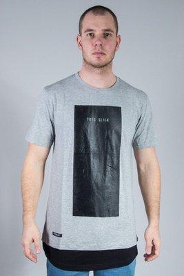 Cayler&Sons Koszulka T-Shirt Long Ters Slick Melange