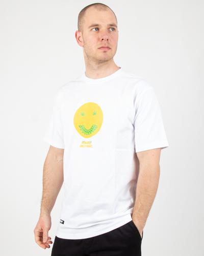 Koszulka Mass Smile White