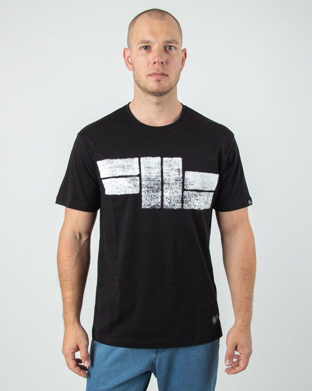 Koszulka Pitbull Classic Logo Black