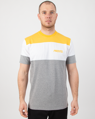 Koszulka Prosto Cuz Grey