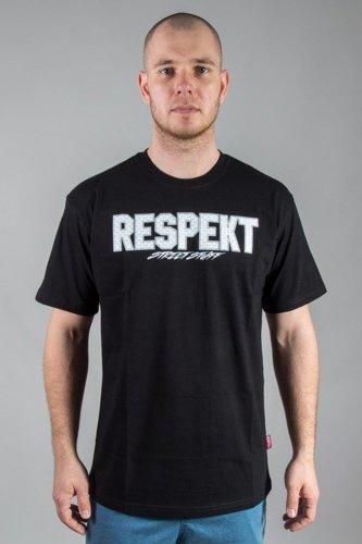 Koszulka Respekt Classic Black