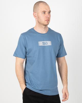 Koszulka Ssg Reflective Blue