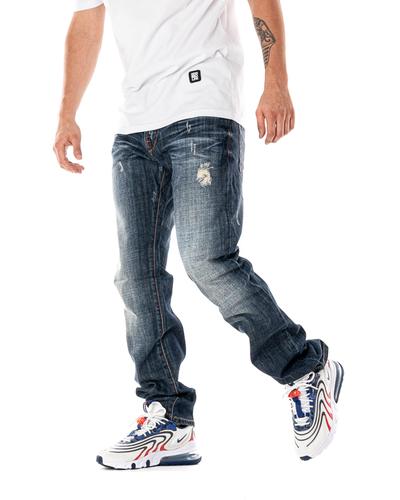 Spodnie Assassin Jeans Mustache Medium
