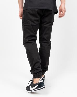 Spodnie Chino Jogger Wsrh Black