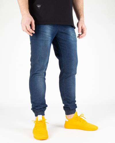 Spodnie Diamante Wear Jeans Jogger Rm Wyprane Dark