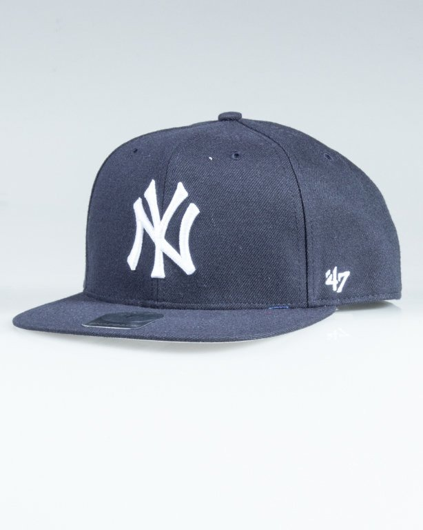 47 BRAND SNAPBACK MLB NEW YORK YANKEES NAVY
