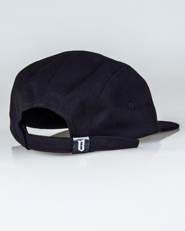 BOR CAP FLAGA BLACK