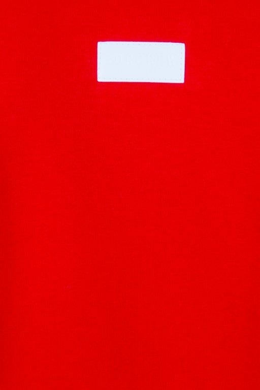 BOR HOODIE BORNEW RED
