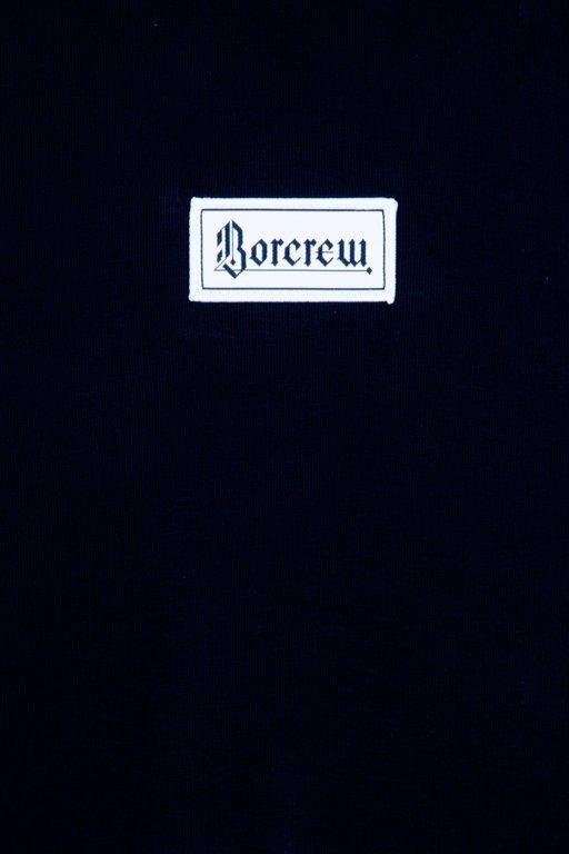 Bluza Bor Gotyk Black