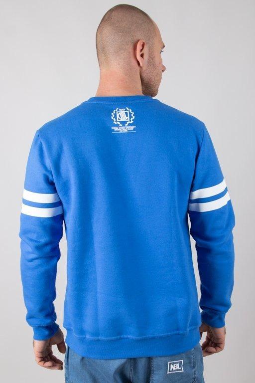 Bluza Diil In Line Blue