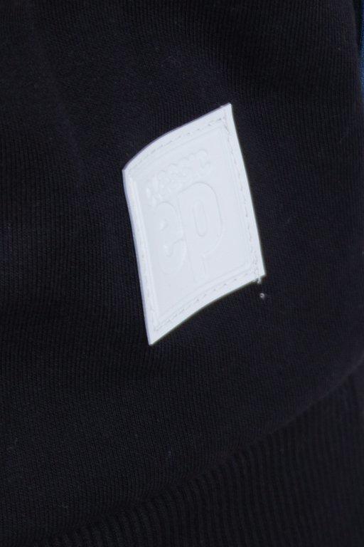 Bluza El Polako Hoodie Magnolie Black