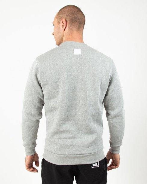 Bluza El Polako SSP Grey
