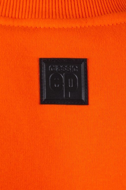 Bluza El Polako Shool Orange