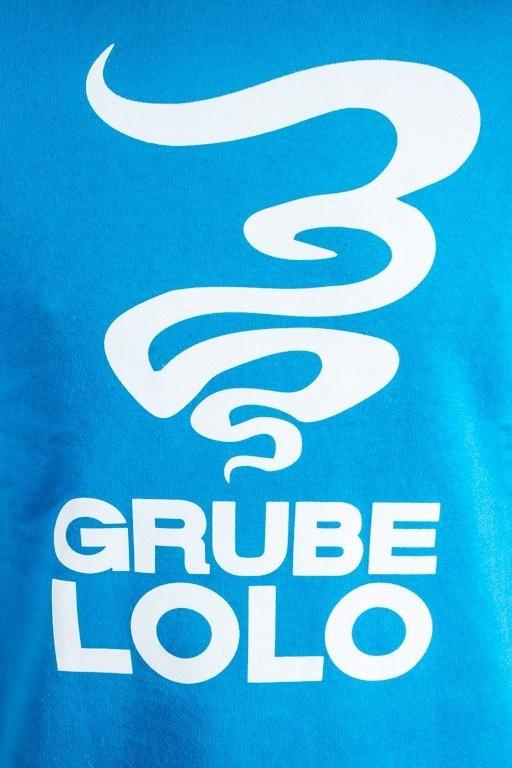Bluza Grube Lolo Dymek Light Blue