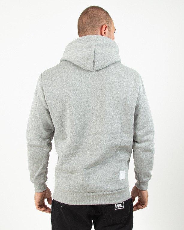 Bluza Hoodie El Polako SSP Grey