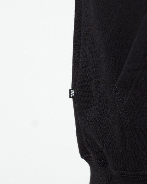 Bluza Hoodie Ssg Classic Black