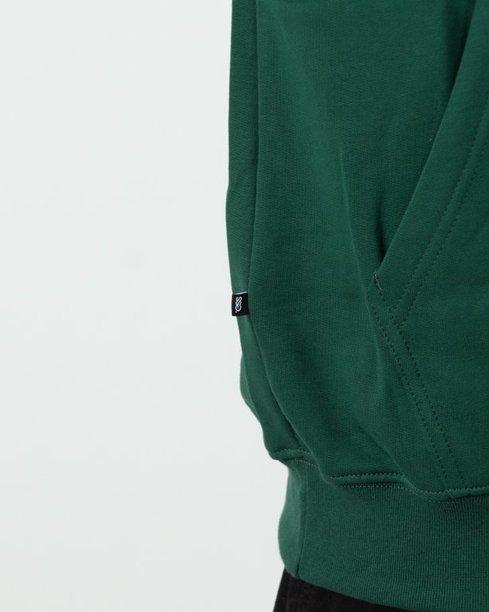 Bluza Hoodie Ssg Classic Green