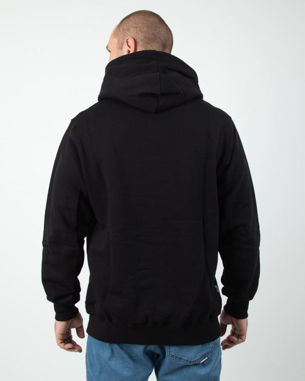 Bluza Hoodie Ssg Colors Black