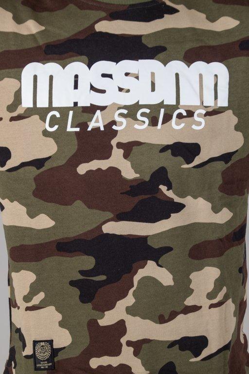 Bluza Mass Classics Camo