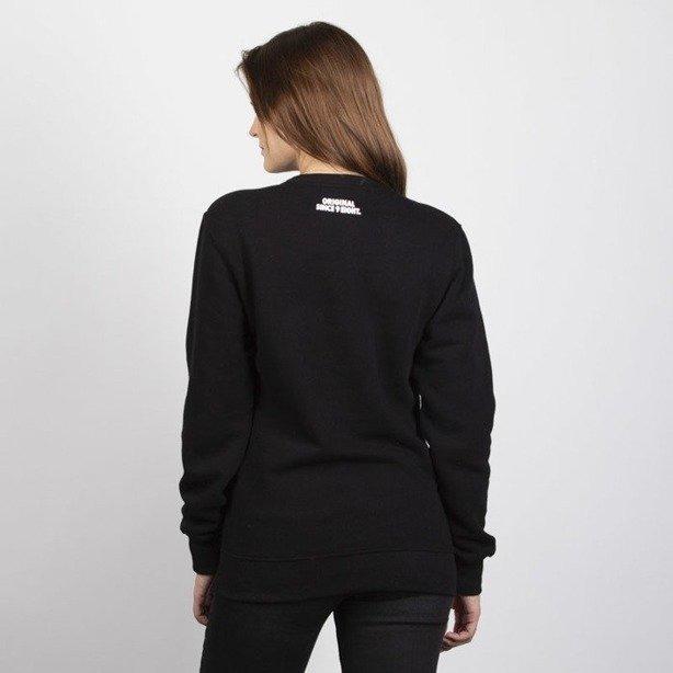Bluza Mass Woman Base Black