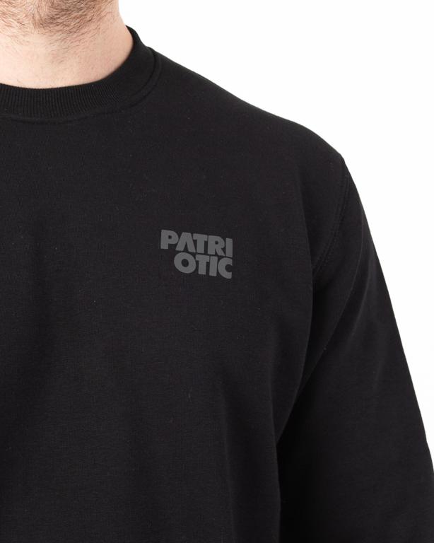 Bluza Patriotic Cls Mini Black
