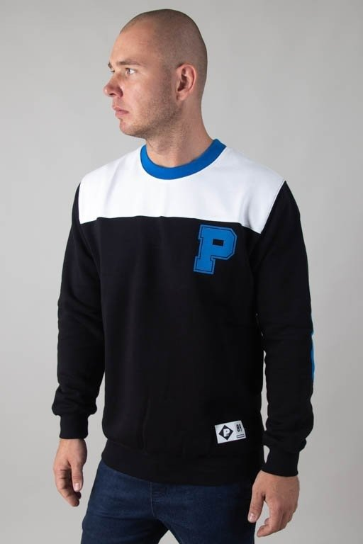 Bluza Patriotic Pa College White-Black