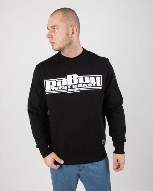 Bluza Pitbull Boxing Black