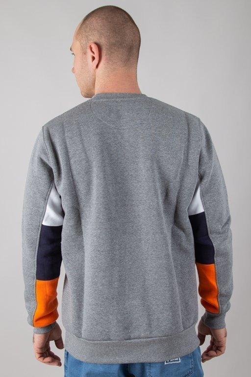 Bluza Prosto Klastri Grey