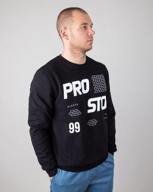 Bluza Prosto Legend Black