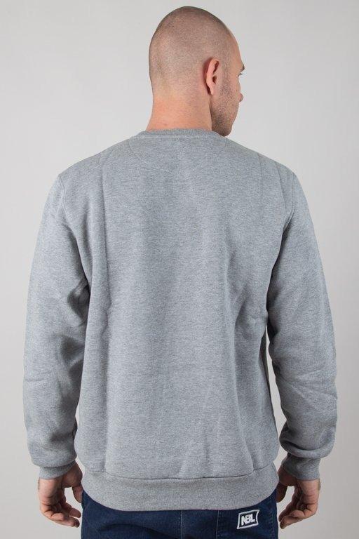 Bluza Prosto Omash Grey