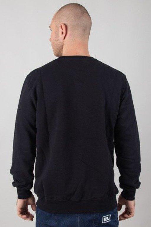 Bluza Prosto Volum Black