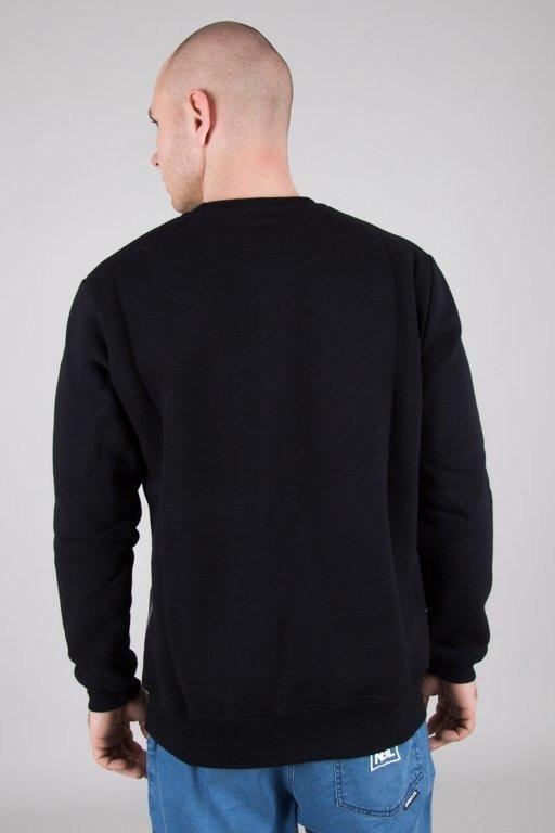 Bluza Prosto Voyager Black