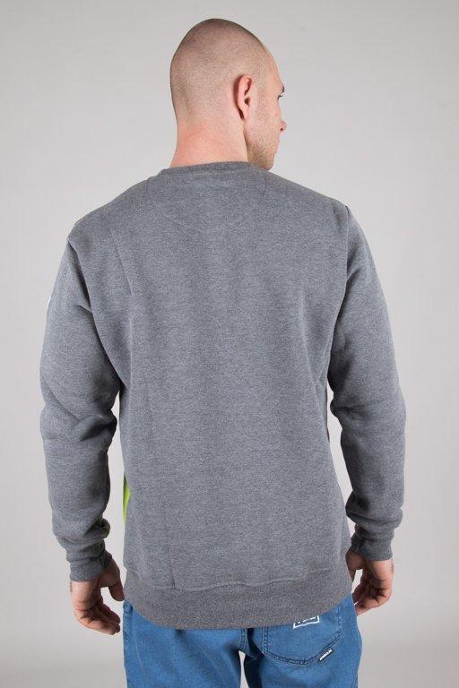 Bluza Prosto Voyager Grey