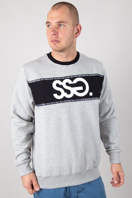 Bluza SSG Belt Melange