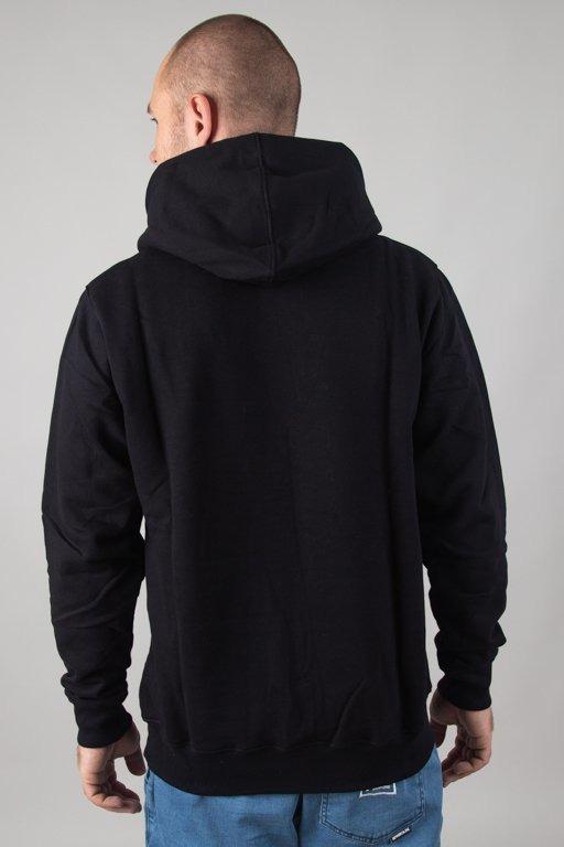 Bluza SSG Hoodie New Cut Logo Black