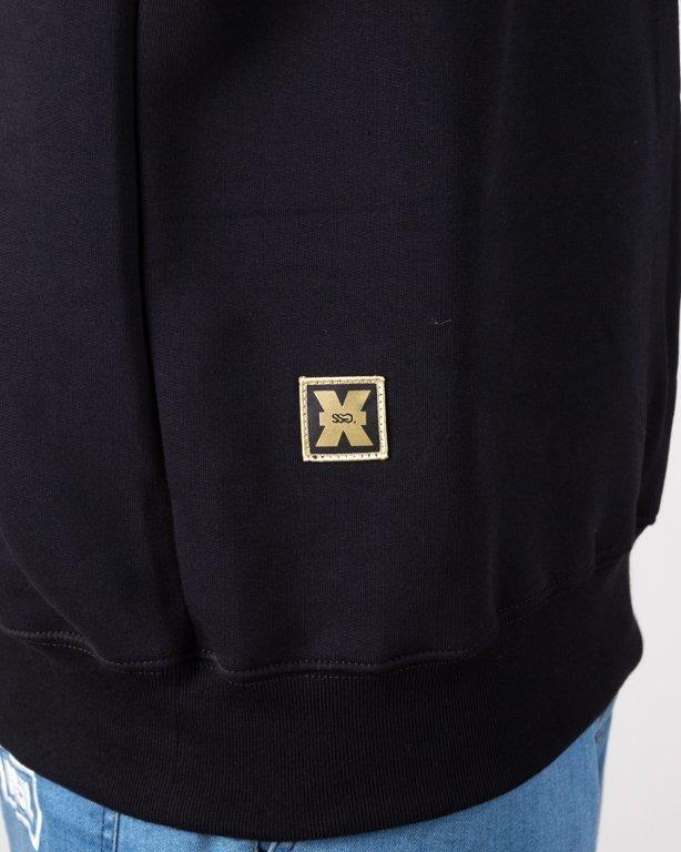 Bluza SSG X SSG Gold Ltd Black + Opaska