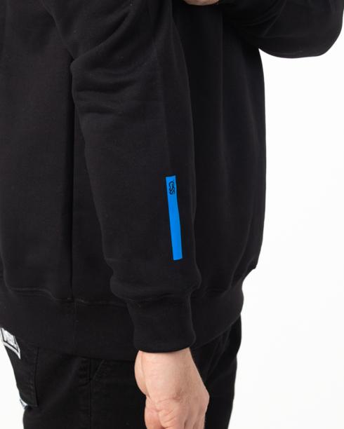 Bluza Ssg Foil 3D Black