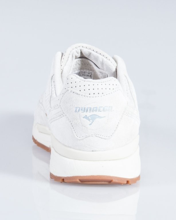 Buty Kangaroos Ultimate Leather Off White