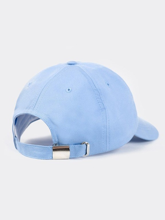 Czapka Stoprocent Baseball Daddys Hat Tag Blue