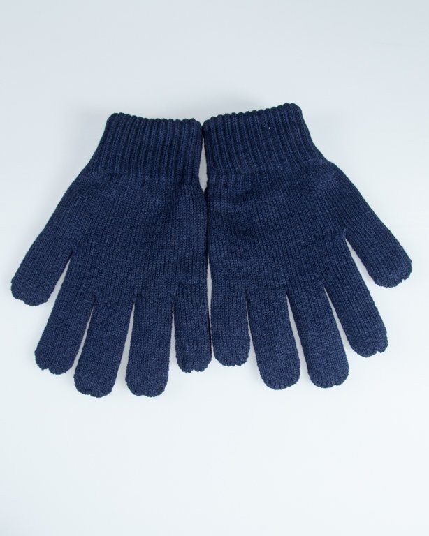 DIIL GLOVES DL NAVY