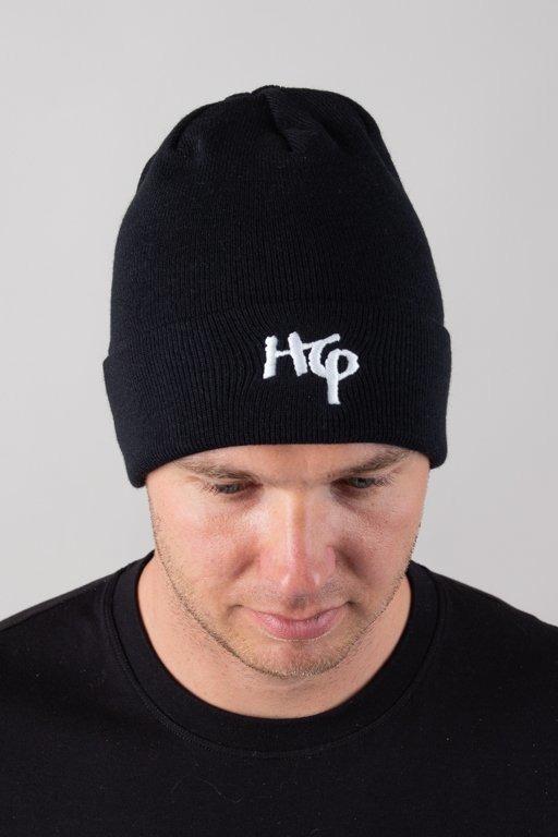DIIL WINTER CAP HG BLACK