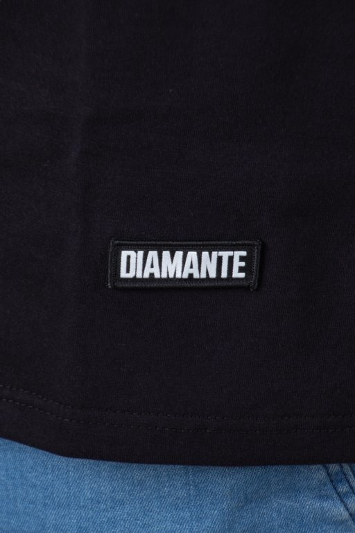 Diamante Wear Koszulka T-shirt My Life Black