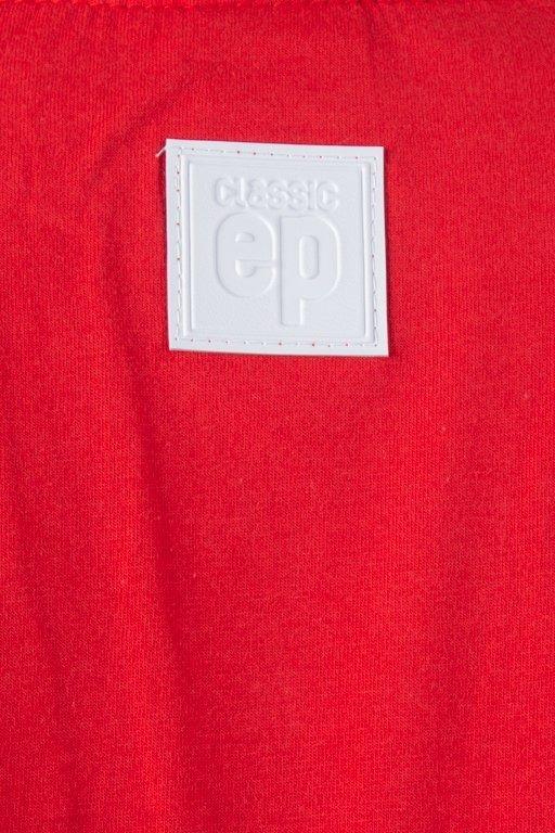 EL POLAKO T-SHIRT CLASSIC RED