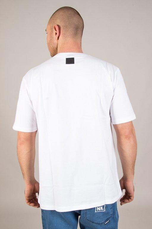 EL POLAKO T-SHIRT TAG WHITE