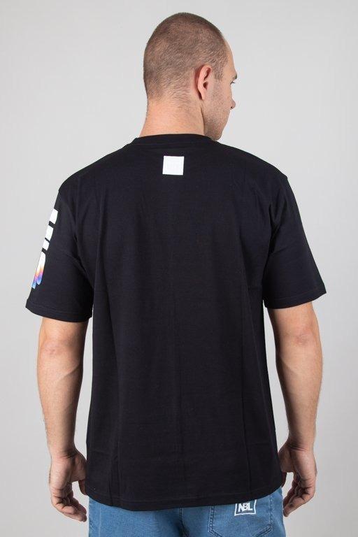 El Polako Koszulka T-shirt Colors Black