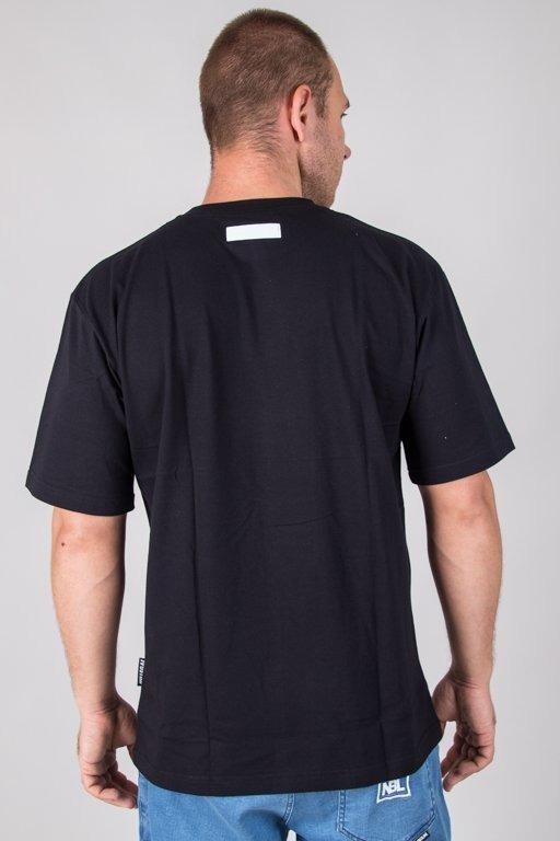 ILLEGAL T-SHIRT TEAM BLACK