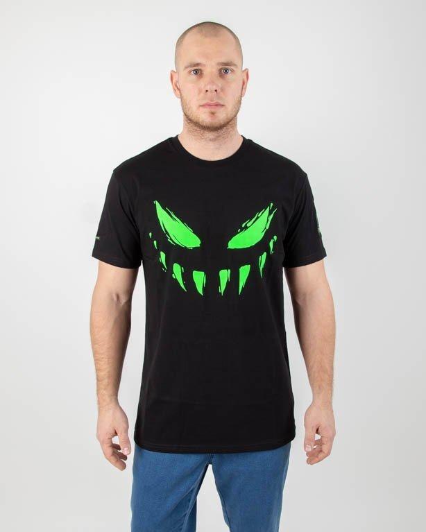 Koszulka Bor Atypowy Black