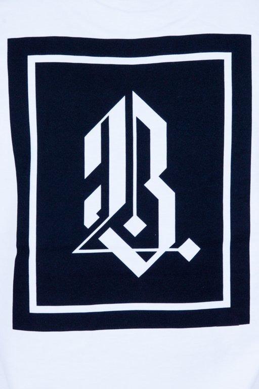 Koszulka Bor Gotyk White