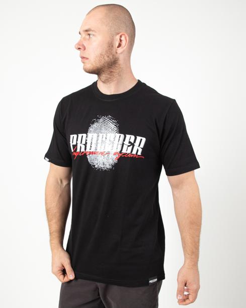 Koszulka Chada Inspirowany Black